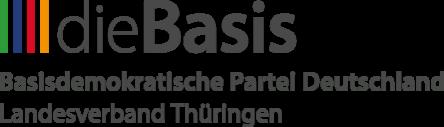 dieBasis Logo LV TH