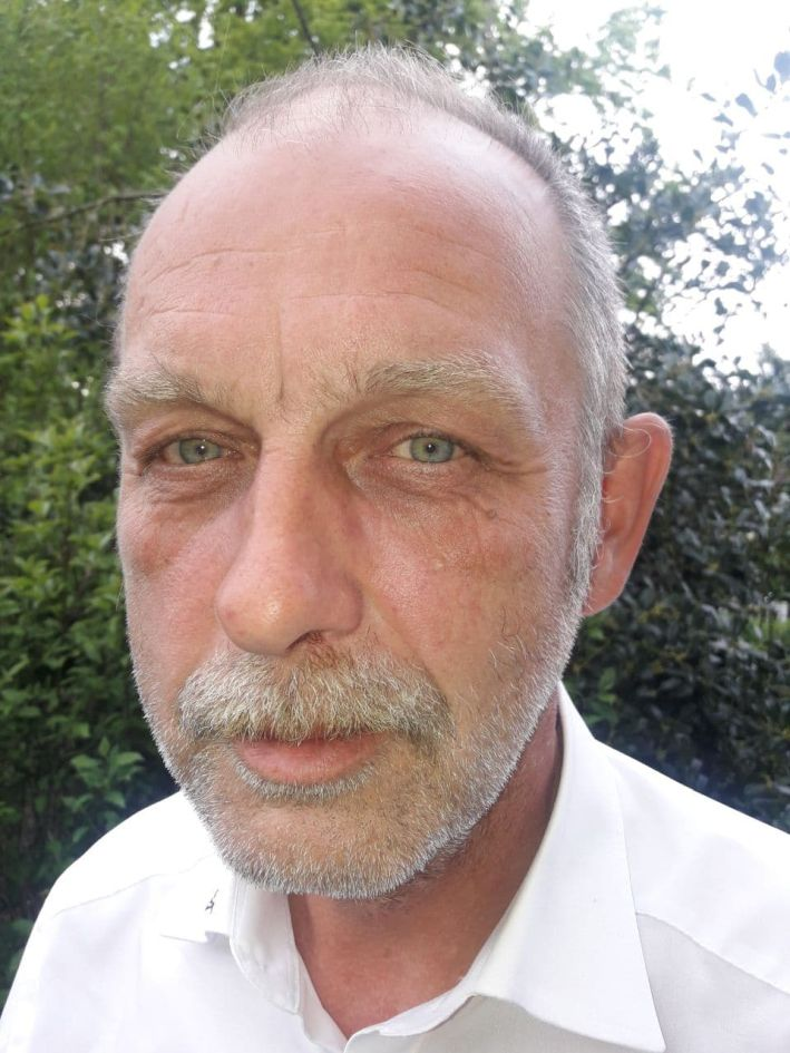 Claus-Peter Leonhardt