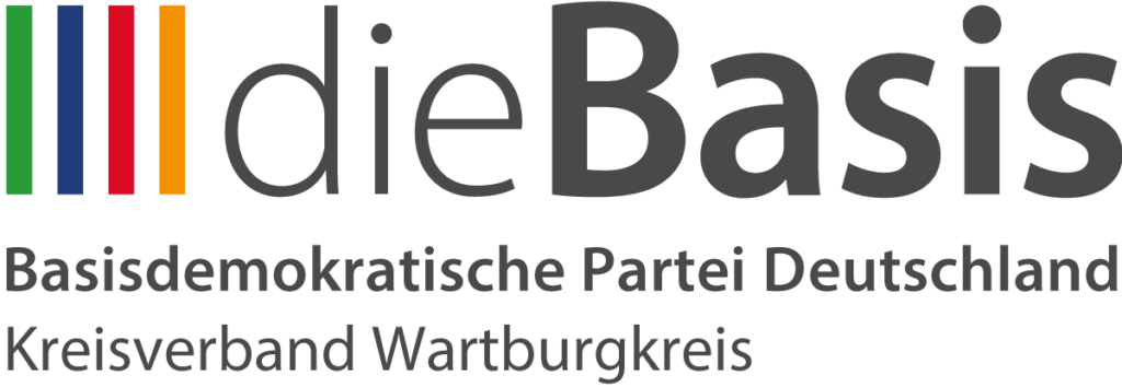 LOGO Kreisverband Wartburgkreis